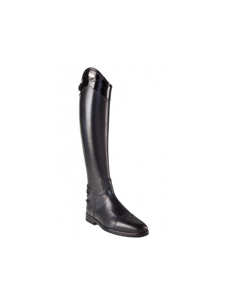 Parlanti jumping Boots Denver Black (old model )