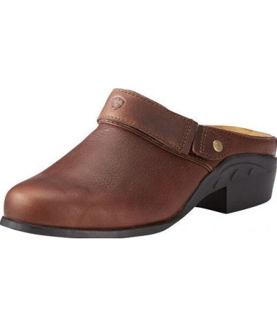 Ariat Women's Sport Mule Fur