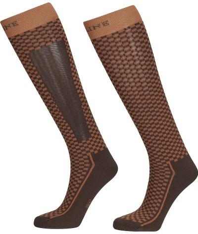 Equiline Knee Socks Eloy