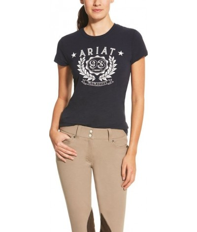 Ariat T-shirt Logo Tee