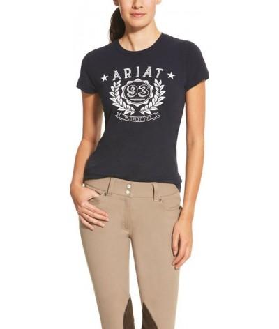 Ariat T-shirt Logo Tee