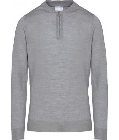 Cavalleria Toscana CT Half Zip Sweater