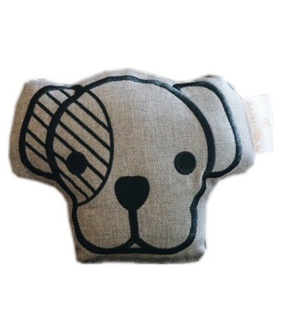 Kentucky Dog Toy Dog Head