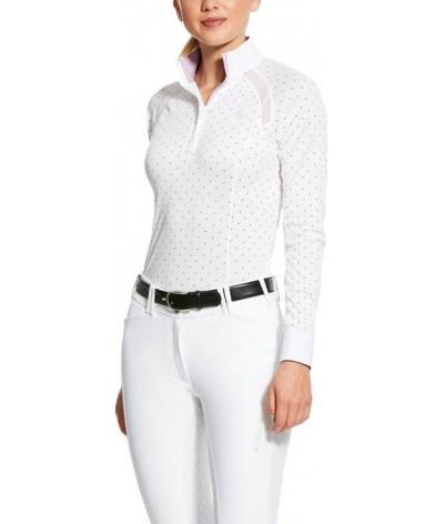 Ariat Women's Sunstopper Pro 2.0 Show Shirt