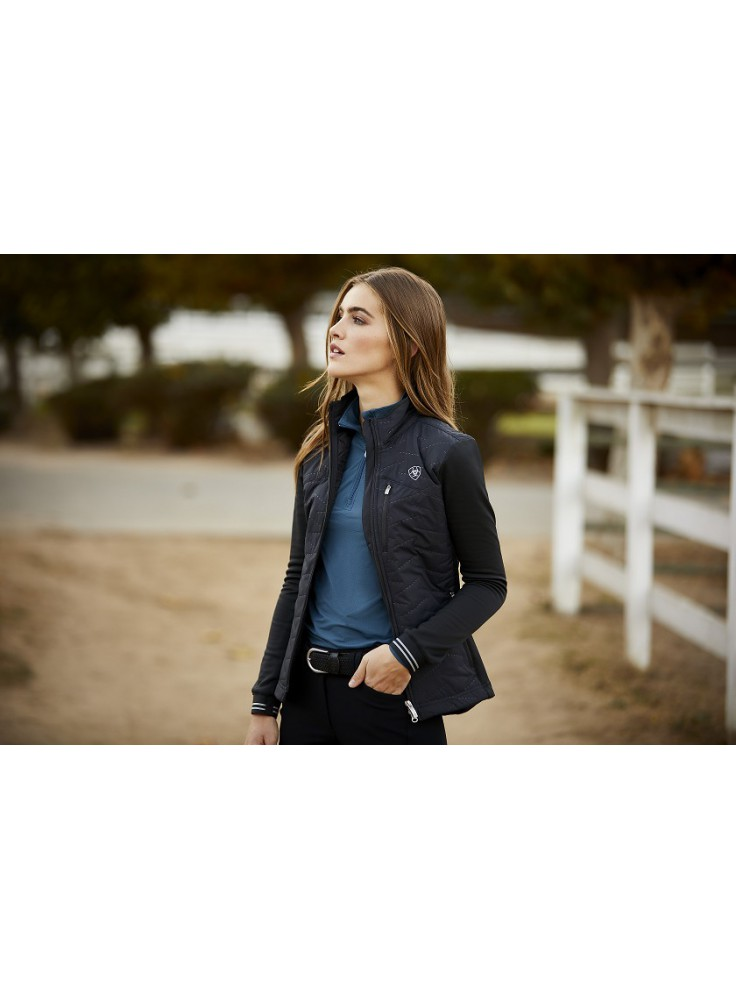 ARIAT Womens Hybrid Insulated Jacket