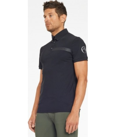 Vestrum Men's Milwaukee Polo
