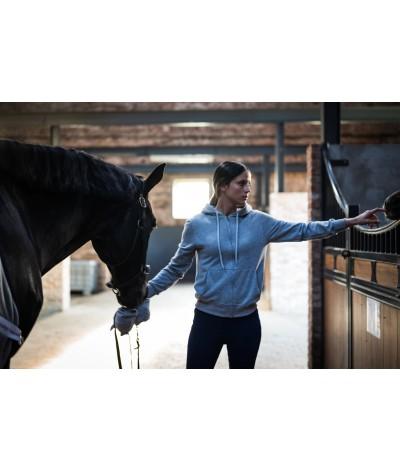 Cavalleria Toscana Peekaboo CT Hooded Sweatshirt