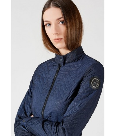 Vestrum Women's Jacket Cancun Blue