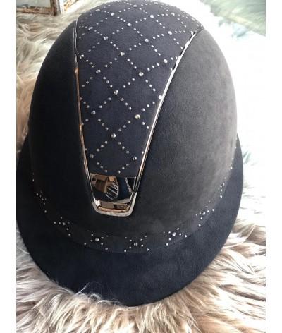 Miss Shield premium zwart lozenge