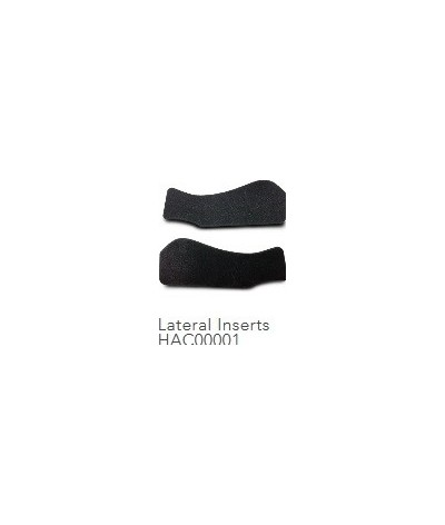 KASK LATERAL INSERTS SET 2x