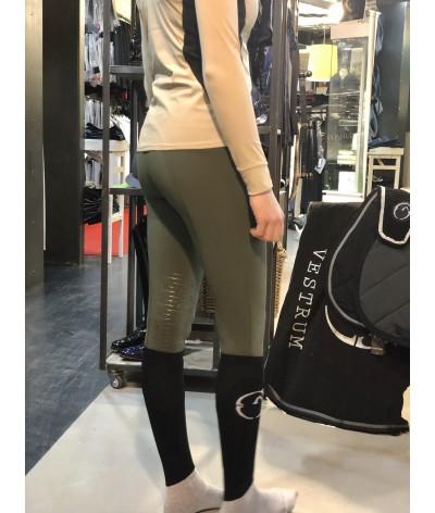 Vestrum Women's Riding Breeches Le Havre Knee Grip Season Colors