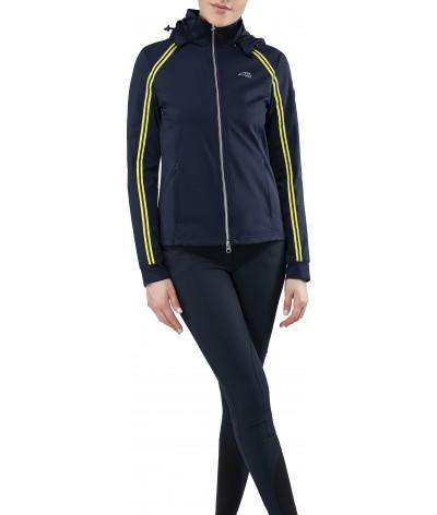 Equiline Women's Softshell Jacket Chiki