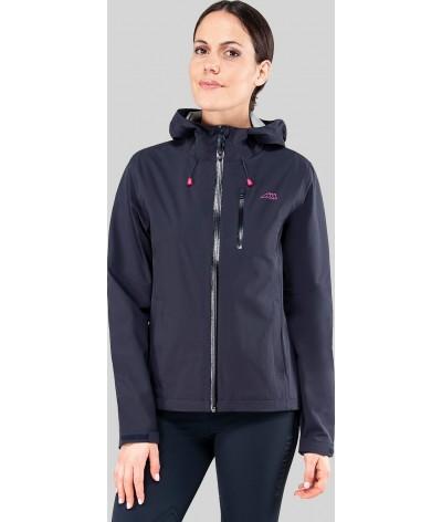 Equiline Women's Waterproof Jacket Camilla