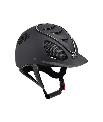 GPA Helmet Speed Air Crystal 2x