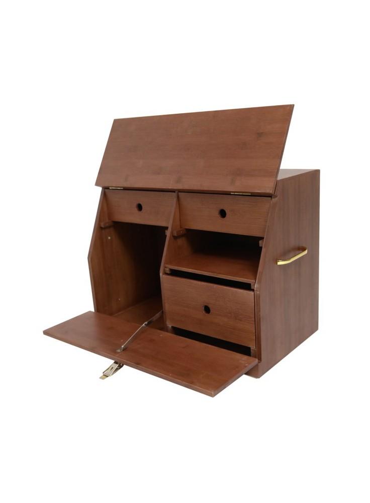 Kentucky Show Grooming Box