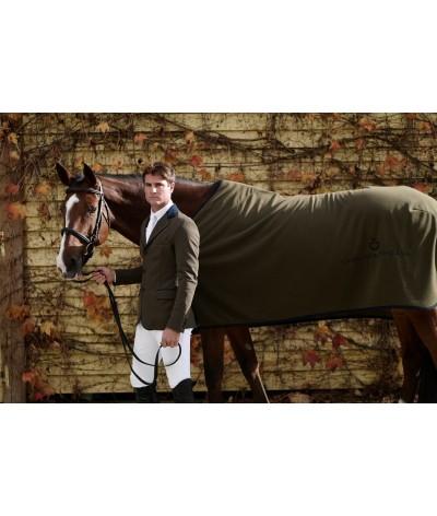 Cavalleria Toscana Fleece Rug