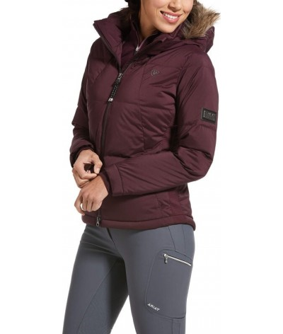 Altitude Down Down Jacket