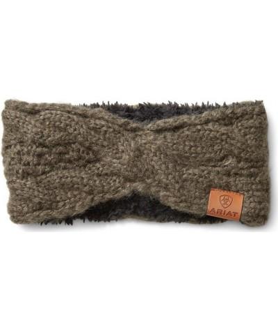 Cable Headband Banyan Bark