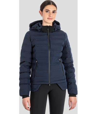 Equiline Woman Down Jacket...