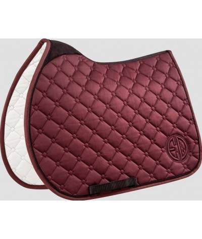 Equiline Saddle Pad With...