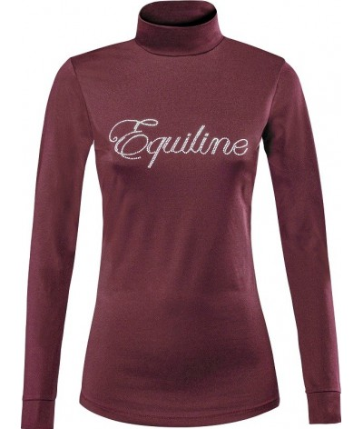 Equiline Women's Turtleneck...
