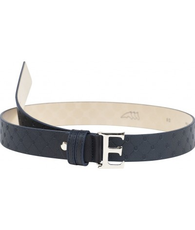 Equiline Leather Belt with...