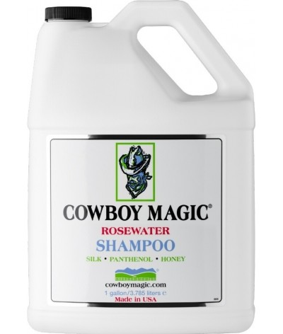Cowboy Magic Rosewater...