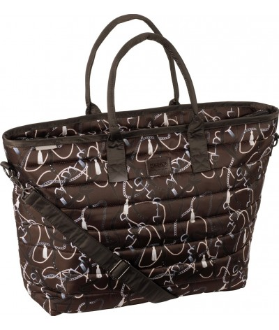 Eskadron Bag Glossy Shopper...