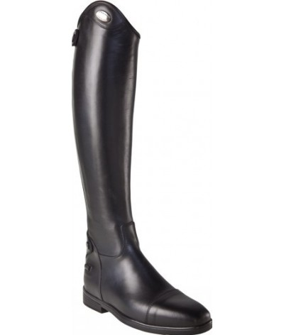 Parlanti jumping Boots Denver Black