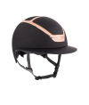 KASK Star Lady Black - Rose