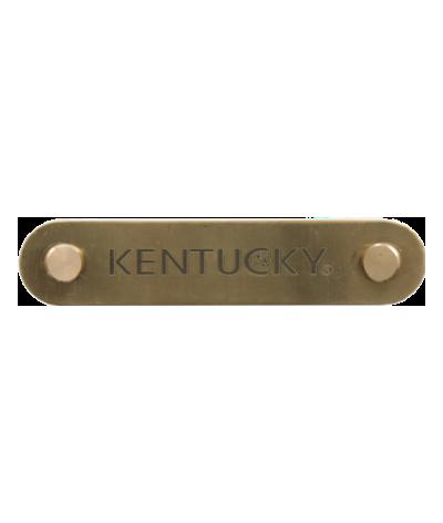 Kentucky Naamplaat Halster