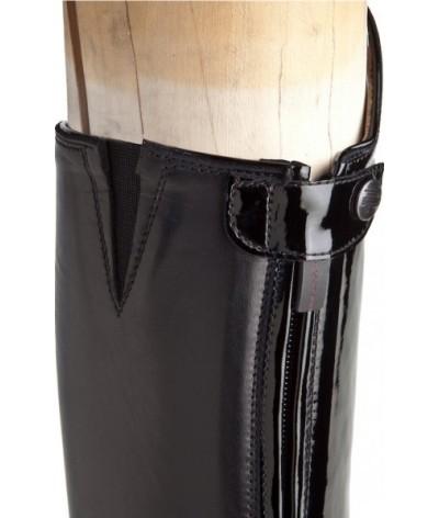 Parlanti Dressage Boots Shiny