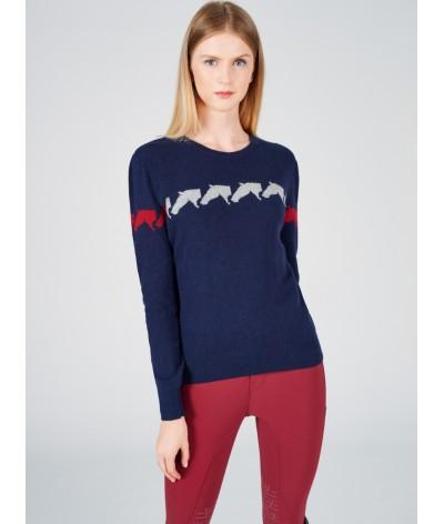 Vestrum Hanau  Wool Sweater...