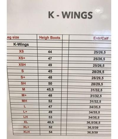 Parlanti K-Wings Minichaps