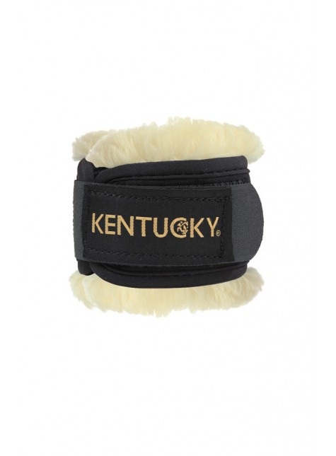 Kentucky Turnout Boots Laeather