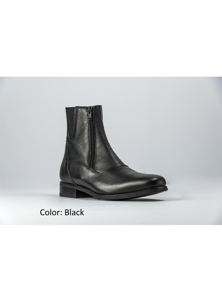 Secchiari Classic Ankle Boot Volonato Elastic