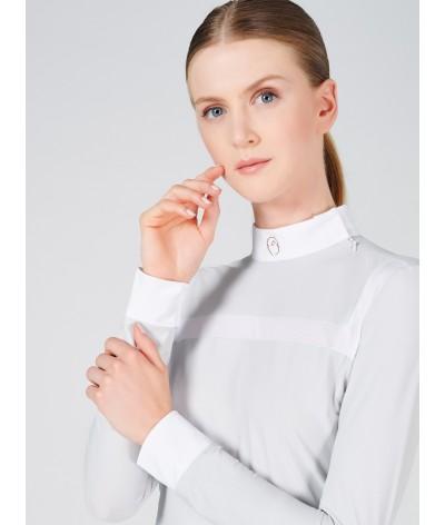 Vestrum Woman LS Shirt Uppsala