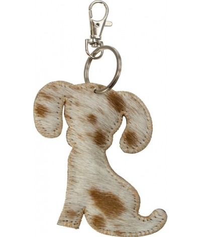 Mars & More Key Chain Dog