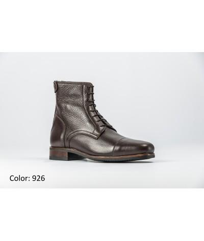 Secchiari Classic Ankle Boot Volonato Square