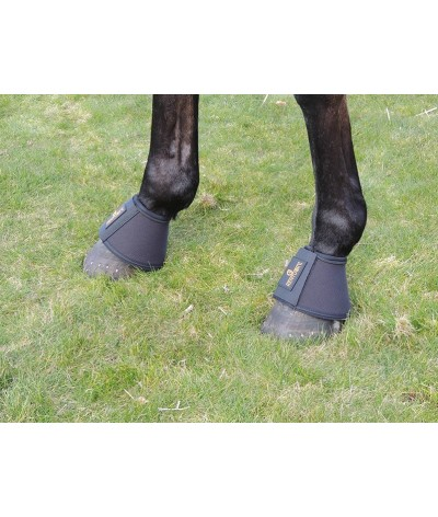 Kentucky Overreach Boots Solimbra D30