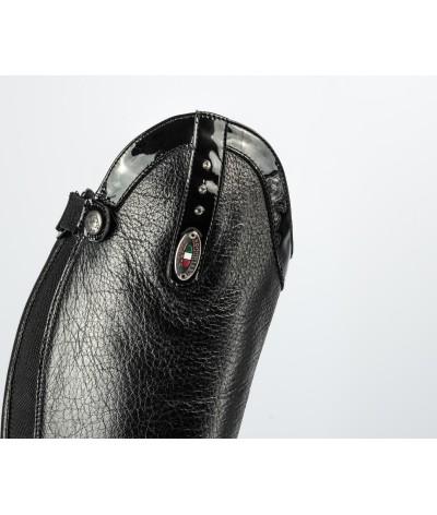 Secchiari Laarzen Classic Elastic Lux