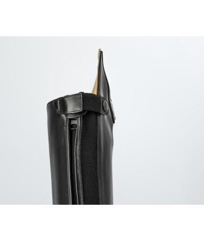 Secchiari Laarzen Classic Elastic + Veters