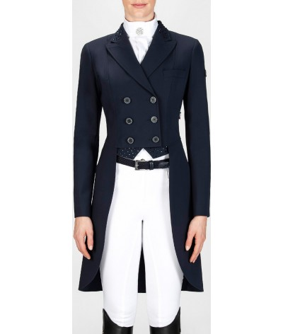 Equiline Dressage Tailcoat...