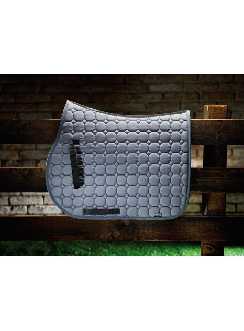 Equiline Saddle Pad Octagon