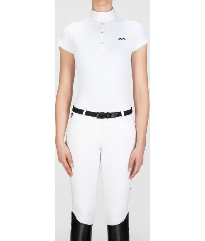 Equiline Polo Shirt Isabel