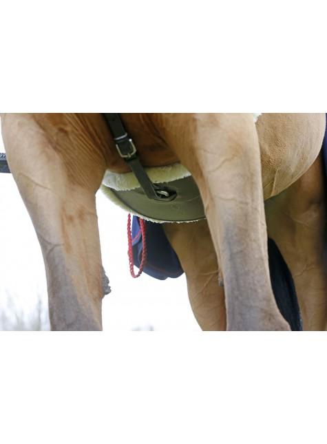 Kentucky Sheepskin Stud Girth