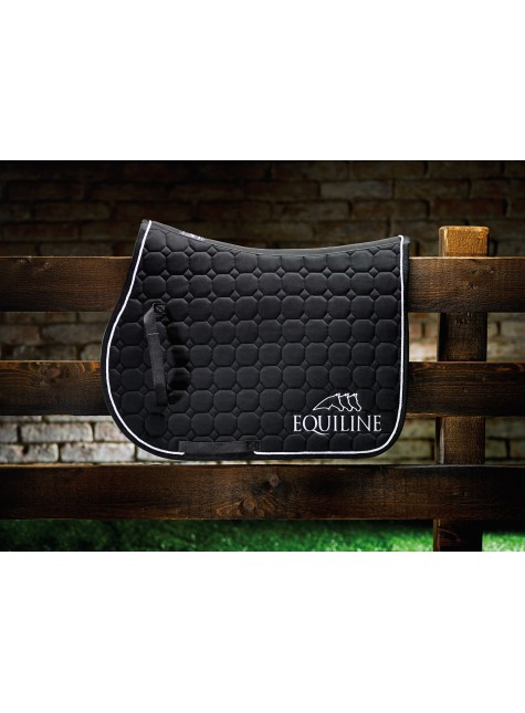 Equiline Saddle Pad Outline