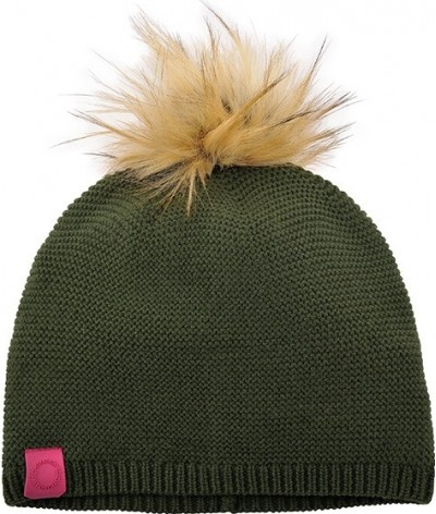 Eskadron Knitted Hat Olive