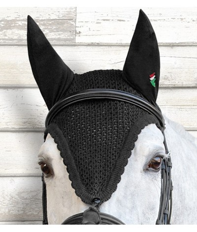 Equiline Ear Net Loop