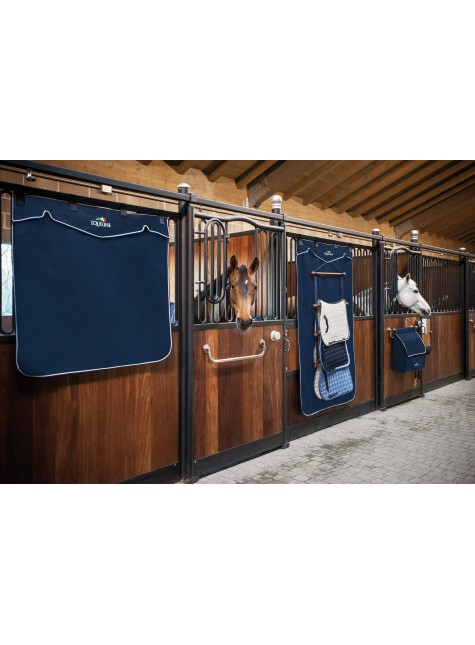 Equiline Stable Curtain Long